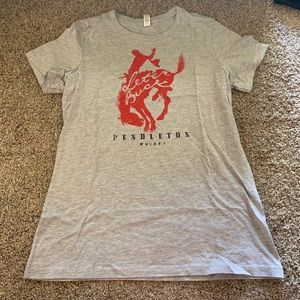 Pendleton Whiskey shirt